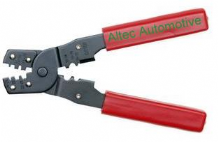 PROFESSIONAL Crimping tool for UNINSULATED terminals <br>ALT/TT71-01